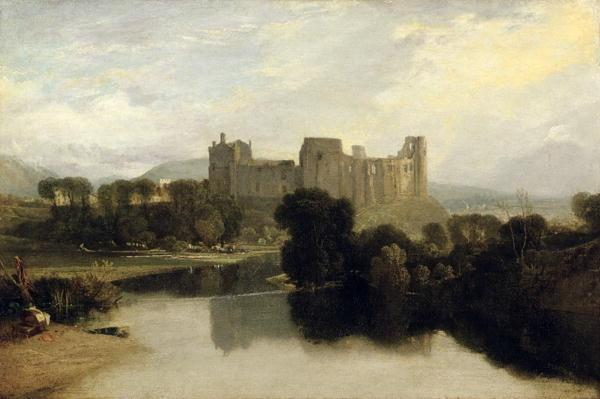 Cockermouth Castle, c.1810
