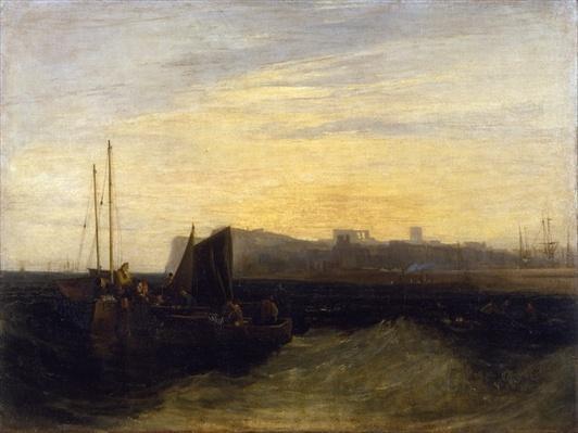 Margate, c.1808