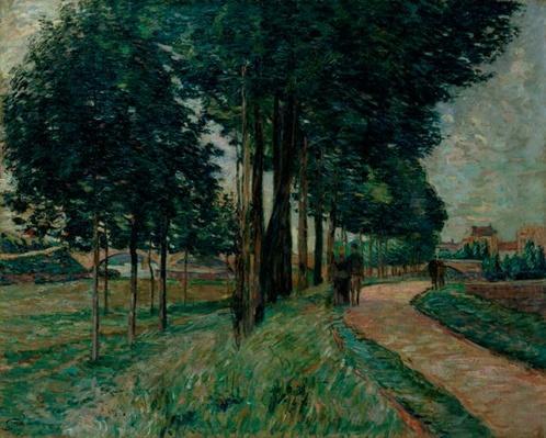 Maisons-Alfort, 1898