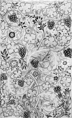 'The Vine', 1878