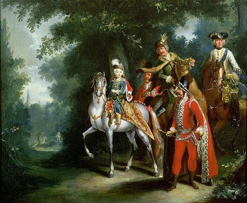 Joseph II, Emperor of Germany
