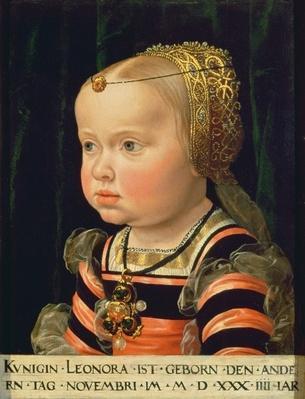 Archduchess Eleanor of Mantua