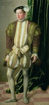Archduke Ferdinand of Tirol
