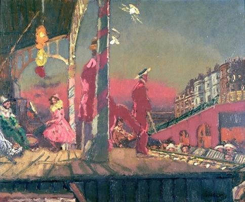 Brighton Pierrots