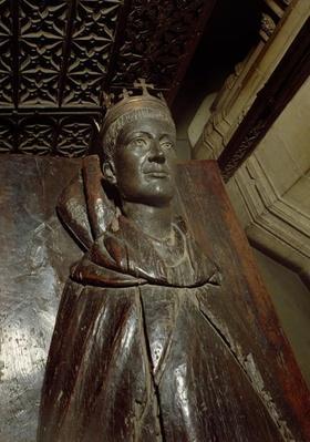 Effigy of Henry V