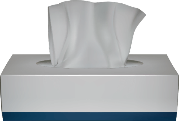 Tissue Box | Health and Nutrition