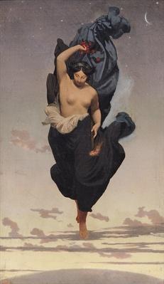 Night, c.1850-55