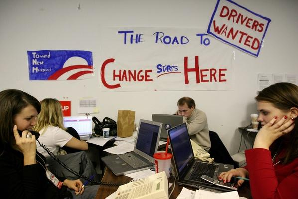 Iowa Hosts The First Battleground In 2008 Presidential Campaign | U.S. Presidential Elections 2008
