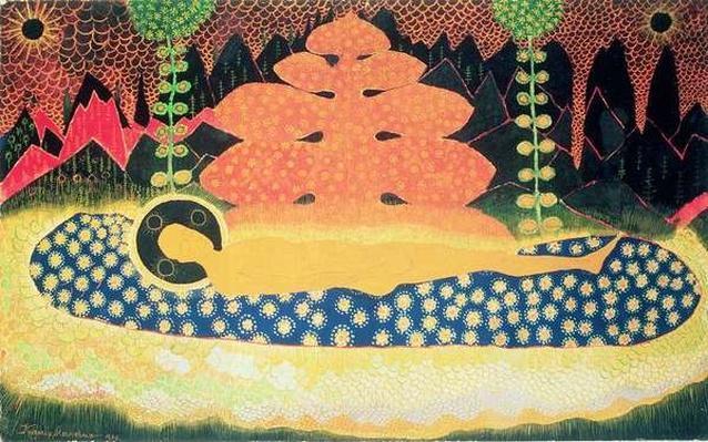 Composition, 1908