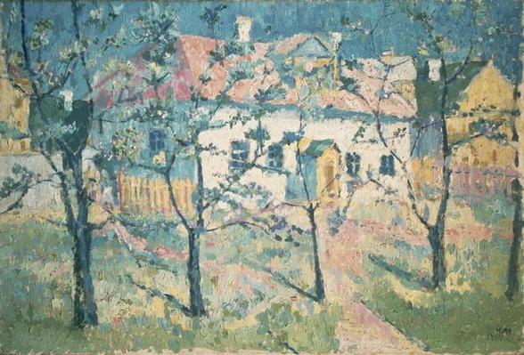 Spring, 1904