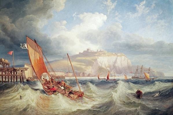 Dover, 1857