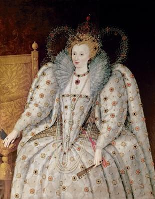 Queen Elizabeth I of England and Ireland