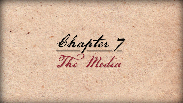 "Founding Principles | ""The Media"""