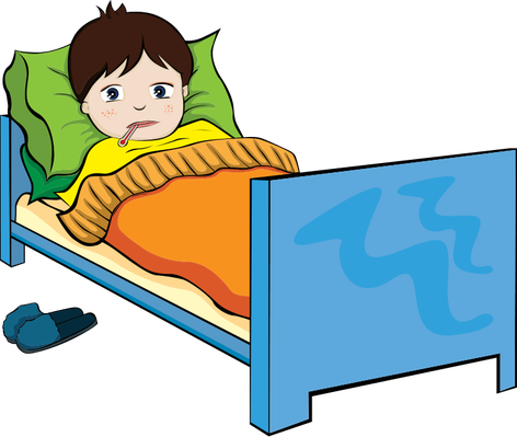 The Sick Boy | Health and Nutrition