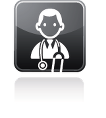 Professions - Doctor | Clipart