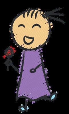 Children Doodle 2-1 | Clipart