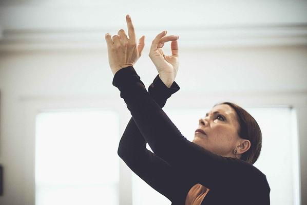 The Depth of the Flamenco Art Form   Global Oneness Project