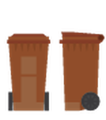 Garbage Recycling - 10 | Clipart
