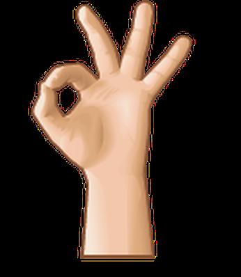 Hands - 2 | Clipart