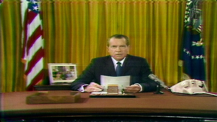 Nixon's Silent Majority Speech | The Day the '60s Died