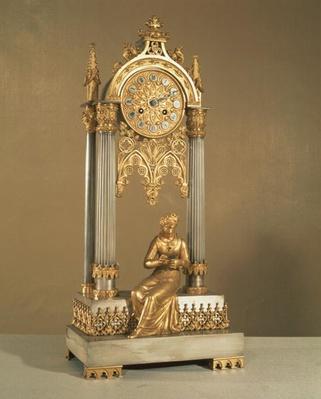 Pendule de Paris, c.1830