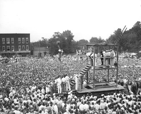 The Last American Public Hanging (1936) | African-American History
