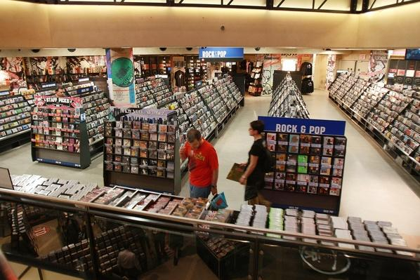 Real Estate Company To Close Both Virgin Megastores In New York City   Home Entertainment Technologies