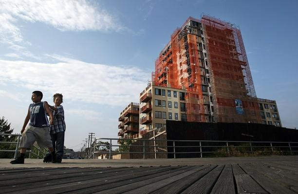 Housing Crisis Hits Rockaways In New York | The Study of Economics