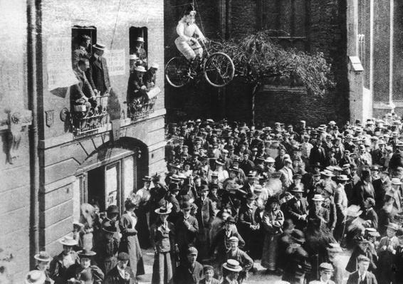 Women At Cambridge | Women's Suffrage | U.S. History