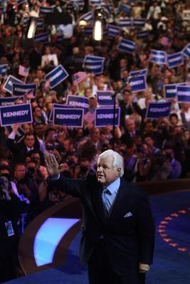 2008 Democratic National Convention: Day 1 | U.S. Presidential Elections 2008