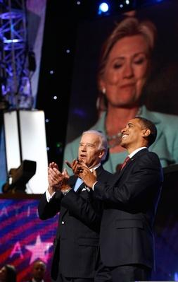 2008 Democratic National Convention: Day 3 | U.S. Presidential Elections: 2008