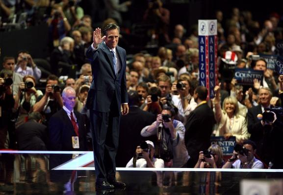 2008 Republican National Convention: Day 3 | U.S. Presidential Elections 2008