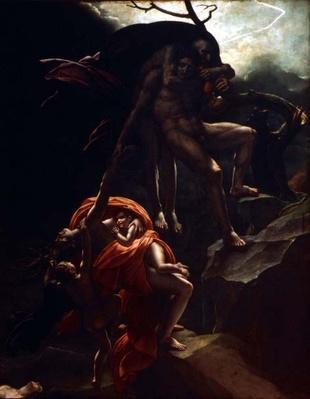 The Flood, 1806