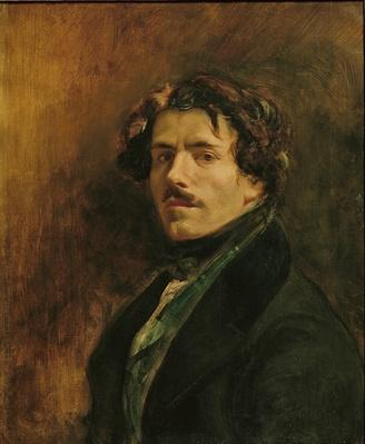 Self Portrait, c.1837