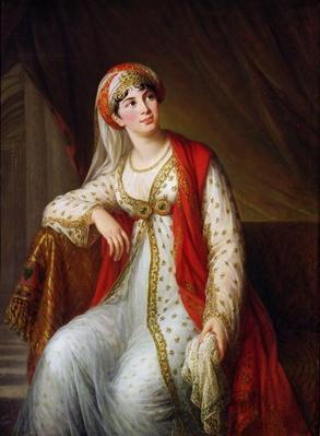 Madame Giuseppina Grassini