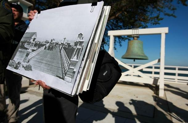The Newly Restored Immigration Station At Angel Island Is Unveiled | U.S. Immigration | 1840's to present | U.S. History