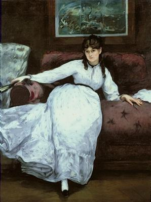 Impressionist Artists I: Manet and Courbet