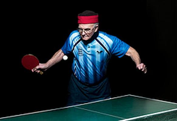 Ping Pong: Challenging Stereotypes: A New Look at Old Age