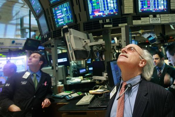 Stocks Drop Sharply On News Of Auto Industry Woes | The Study of Economics