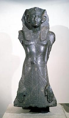 Statue of Sesostris III