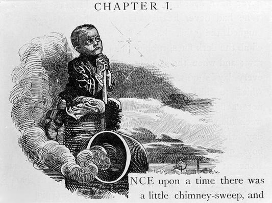 The Water Babies: A Fairy Tale for a Land Baby, 1880