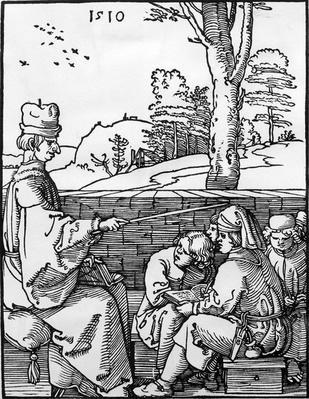 Schools, 16th Century