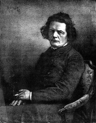 Anton Rubinstein, 19th Century