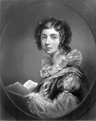 The Songstress, engraved by G. Stodart, circa 1863