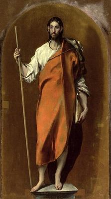 St.James the Greater
