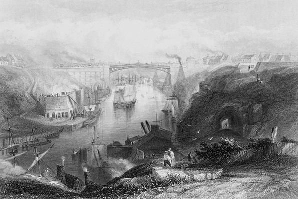 Sunderland, 1842