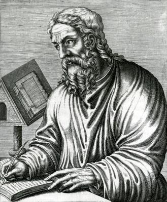 Flavus the Grammarian, 16th Century