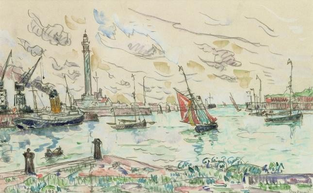 Dunkirk, 1930