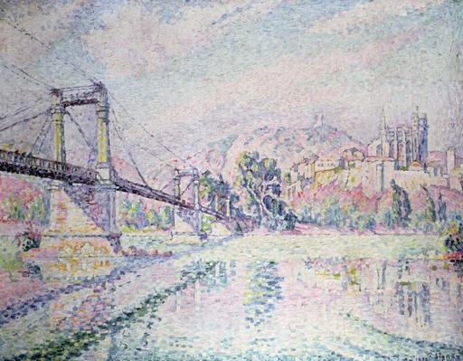The Bridge, 1928