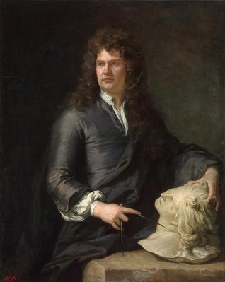 Grinling Gibbons, c.1690